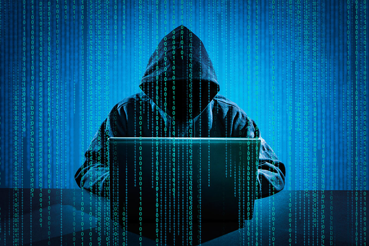 Protect yourself with Cyber Insurance