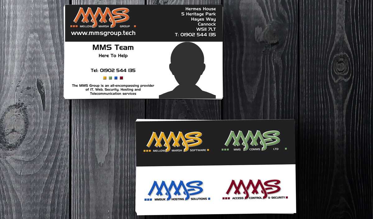 Meet the MMS family!